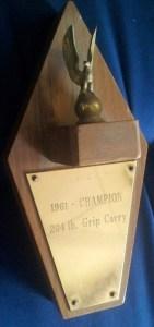 juan uberuaga-trophy