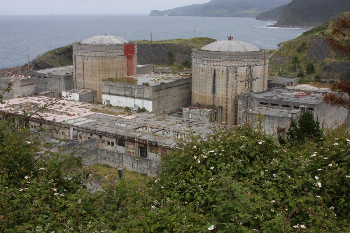 Basque Nuclear