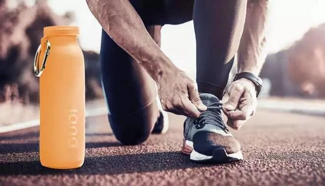 Running water bottle, solution, run, runner, sport water bottle, sport