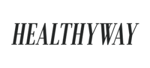 Healthy Way, logo, review