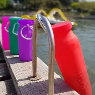 colorful water bottle, bubi, new water bottle, new collection,