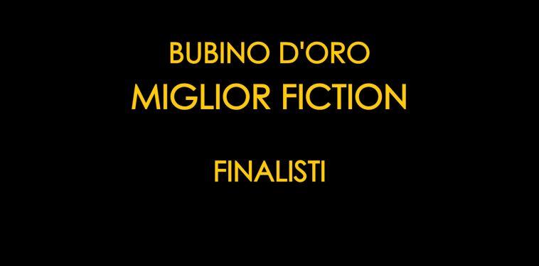 BUBINO D'ORO 2021: MIGLIOR FICTION. SCOPRI LE 5 FINALISTE E VOTA LA TUA SERIE PREFERITA!
