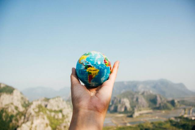 The key factors in global international business expansion