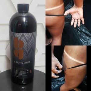 Bgorgeous Spray Tan