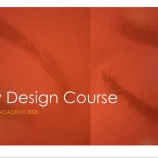 Brow Design Course