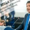 Coronavirus In Italy: Infection Rate Drops; Media, Gov Push Opposing Narrative