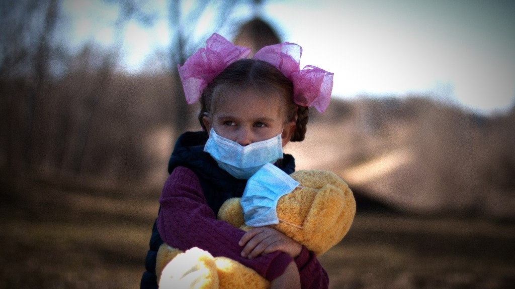 La Stampa: Make Masks 'Part Of Normal Daily Life' For Children