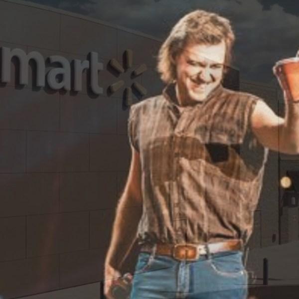 'We're Going To Target': TikTok Users Boycott Walmart For Leaking Morgan Wallen's Album