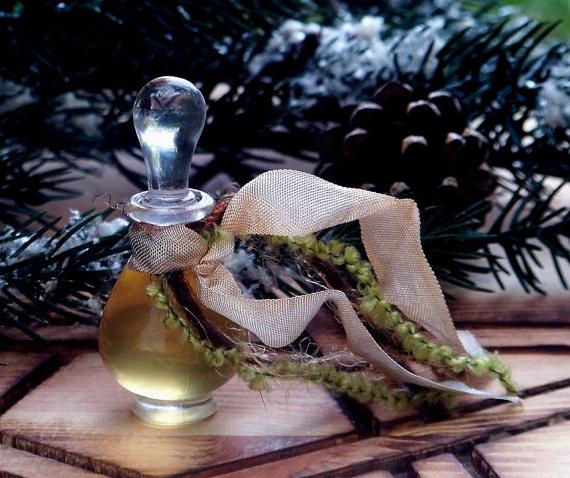 Mikstura czarownic z debu - magiczny blog Marii Bucardi