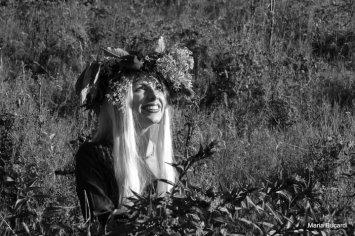 © Maria Bucardi jasnowidz wróżka rytuały Anioły