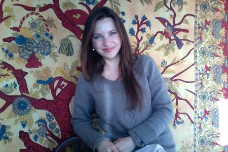 Maria Bucardi prywatnie - rytualy magia