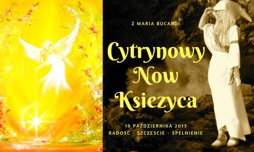 Cytrynowy Now Ksiezyca