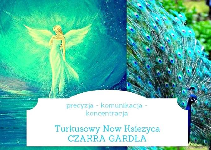 Turkusowy Now Ksiezyca wrzesien 2017 z maria bucardi