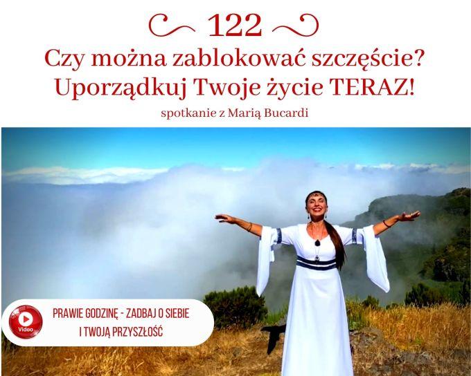 122 Ceremonia z Maria Bucardi