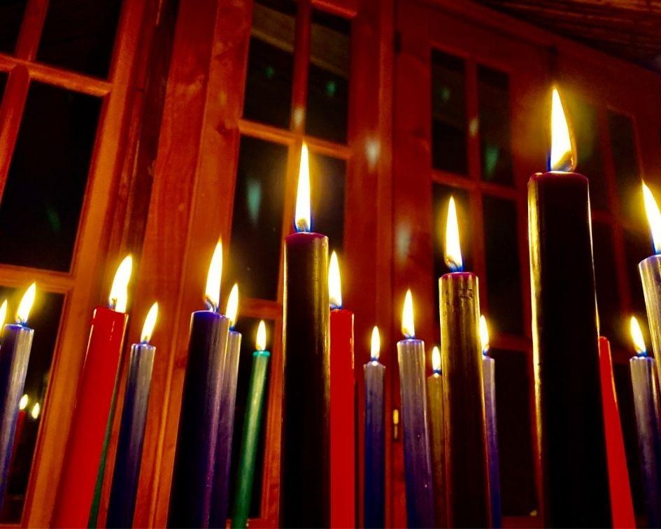 Zamów świece intencyjne