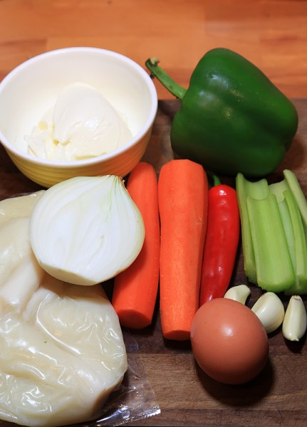 reteta culinara ciorba de burta ingrediente