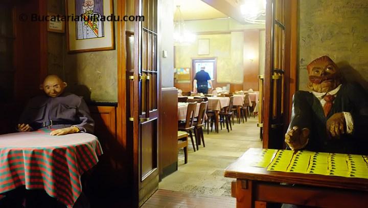 la pocal praga restaurant