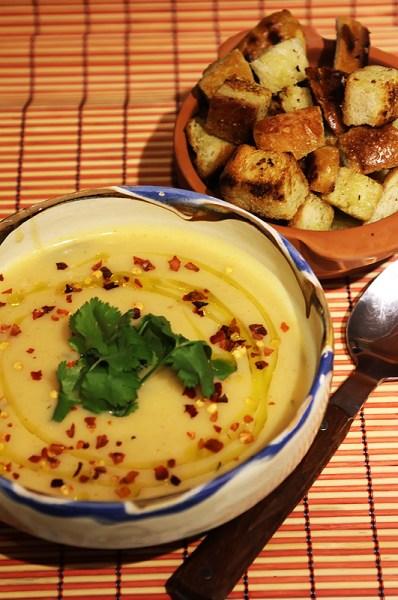 supa de linte turceasca reteta culinara