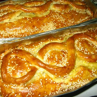 Retete culinare de Paste – Drob de pui in foietaj
