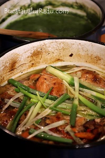 stufat de iepure reteta culinara
