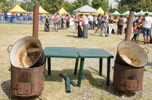 festivalul catlanelor