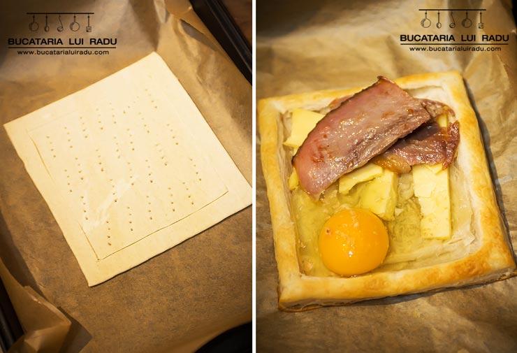 mic dejun bacon foietaj 1