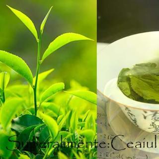 ceaiul verde si sanatatea