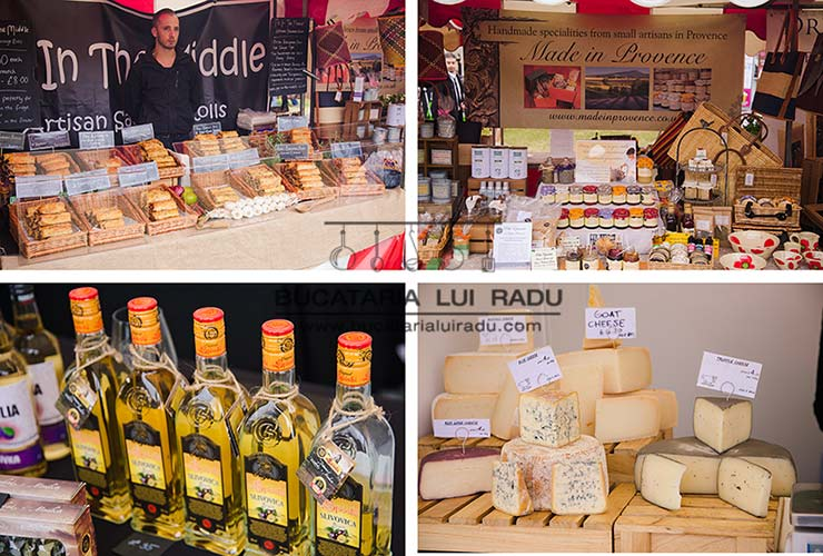 foodies festival 2015 London