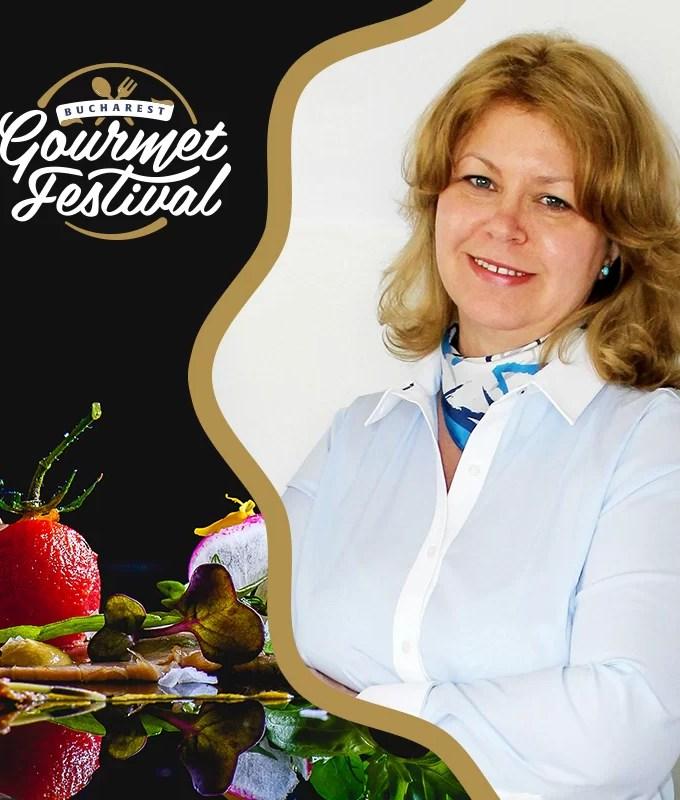 Ne vedem la Bucharest Gourmet Festival