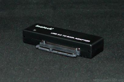 UA1001 本体 Size : 72 x 30 x 13mm