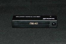 UA1001 本体 USB 側