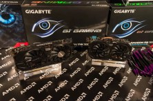 GIGABYTE G1 GAMING Series