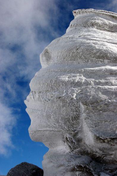 bucegi-sphinx-romania