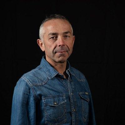 Alberto Coteron