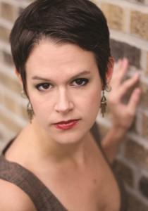 Lyndsay Faye (c) Gabriel Lehner
