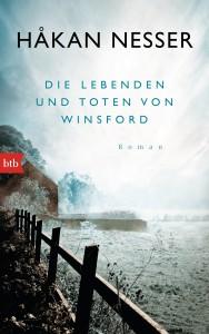 Die Lebenden und Toten von Winsford - Hakan Nesser