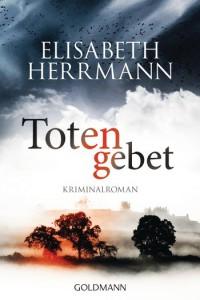 Elisabeth Herrmann - Totengebet (Cover)