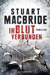 In Blut verbunden von Stuart MacBride