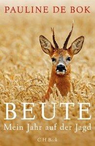 Pauline de Bok - Beute (Cover)
