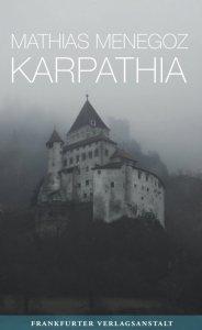 Mathias Menegoz - Karpathia (Cover)