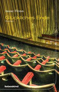 Isaac Rosa - Glückliches Ende (Cover)