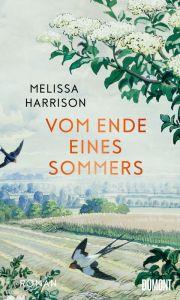 Melissa Harrison - Vom Ende eines Sommers (Cover)