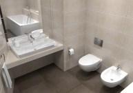 Дизайн ванной, г. Киев. Разработка дизайн проекта.