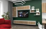 """Дизайн проект фирменного салона """"СТЕРХ"""", г. Киев. 05"""