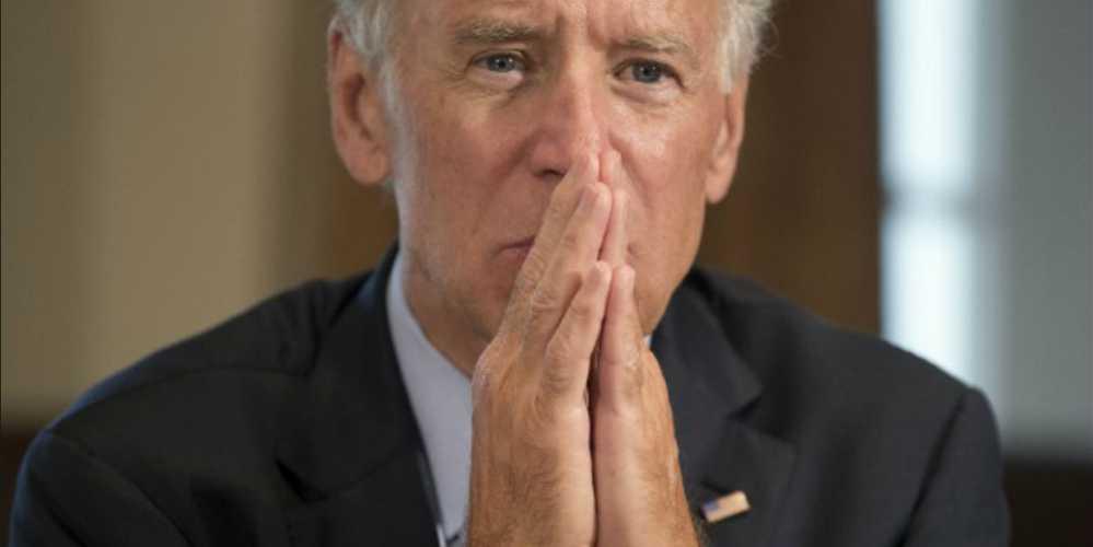 Can Joe Biden Run This Marathon?