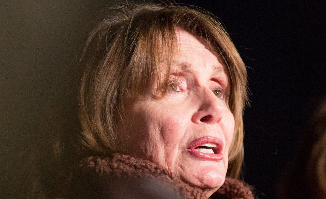 'Heartbroken' Pelosi Fast-Tracks Impeachment