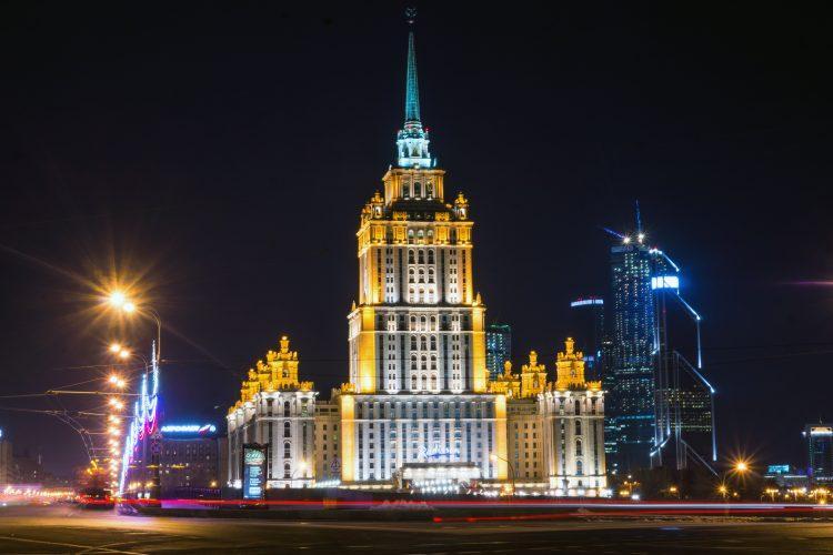 Did Putin Order the Salisbury Hit