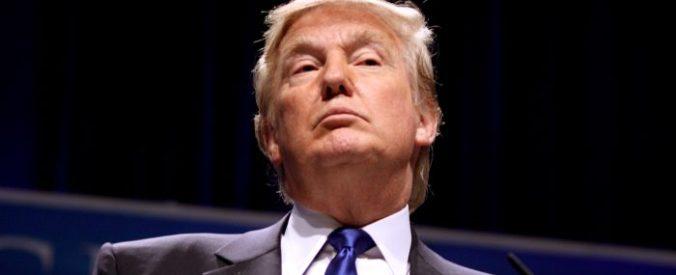 Behind Trump's Exasperation