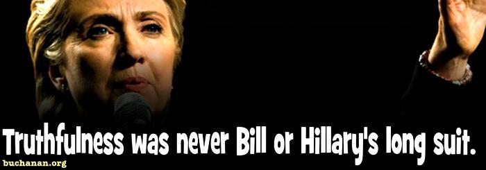 Hillary - Nominee or Indictee