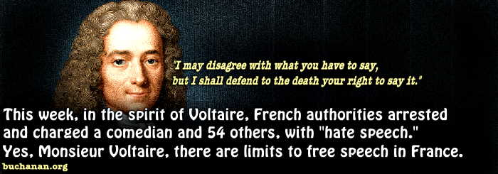 To Die for Charlie Hebdo